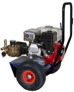 Hochdruckreiniger 130bar / 660Liter/h unbeheizt