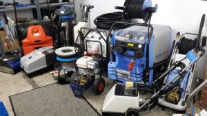 Reinigungsgeräte mieten in Chemnitz
