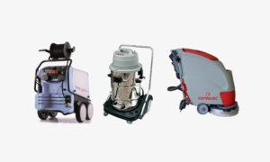 Reinigungsmaschinen kaufen in Chemnitz