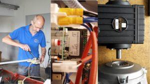 Service & Reparatur für Reinigungsgeräte in Chemnitz